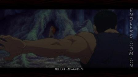 《剑风无双》地狱难度04
