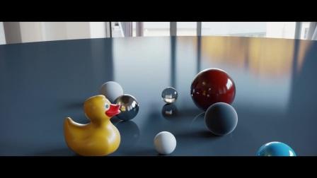 HDR image-based lighting in Blender - Introduction