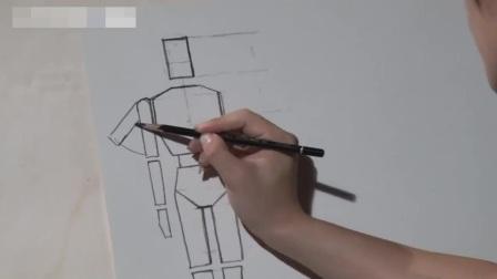 风景油画教程钢笔风景速写_油画棒技法_世界著名油画初学素描