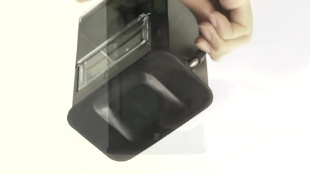 HARIO 哈里欧 咖啡磨豆机/陶瓷磨芯现代便携手摇咖啡磨豆机 MXR-2TB 粉容量40g