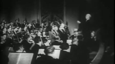 Furtwangler conducts Beethoven Sym.9 on Aug.31.1951