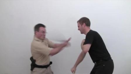 棍战术训练