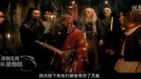 【老湿脱口秀影视视频】西游记(补全)