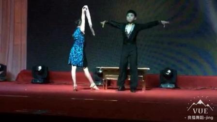 良福舞蹈-温州市最强大的拉丁舞培训机构(严禁抄袭)
