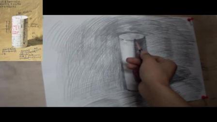 素描入门正方形_女生头像素描_素描从入门