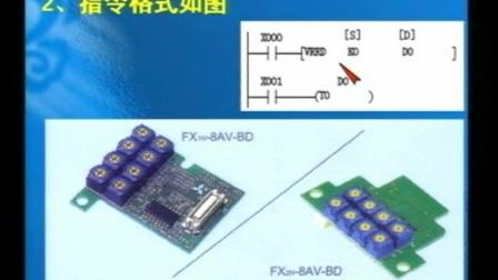 三菱PLC入门至精通:86.模拟量输入指令
