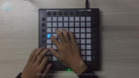 KAZOO KID -- Launchpad Remix (Lisianthus Remake)