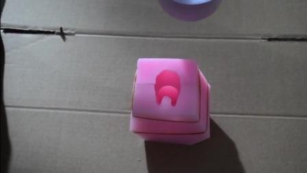 人山硅胶模具:牛油火锅、慕斯蛋糕模具合模视频