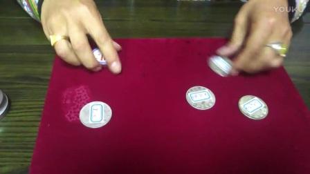 银元怎样鉴别真伪?银元拍卖价格 视频+教程