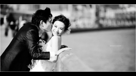 Alex & Rani 婚礼摄影