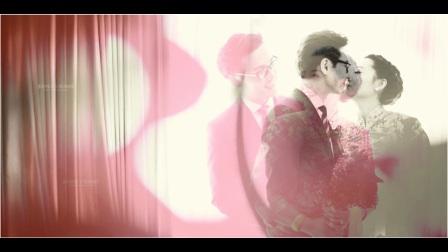22 & Candy 婚礼摄影