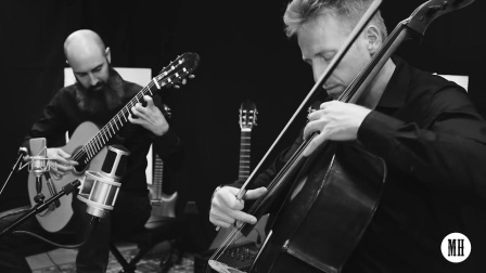 MOZART HEROES - Unplugged Session @1 -  'Nothing else matters' Metallica