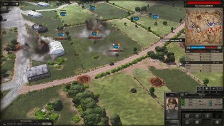 Steel Division Normandy '44 评测