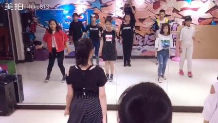 兰州爵士舞培训 兰州HAPPY舞蹈工作室 舞蹈:worth it 咨询QQ&微信:2257808090