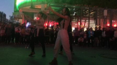 兰州爵士舞培训 兰州HAPPY舞蹈工作室 舞蹈:血汗泪 咨询QQ&微信:2257808090