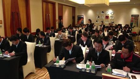 PeopleWorldwide- Recruitment Journeys in China