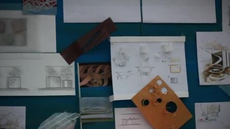 Autograf巴黎高等艺术设计学院与工业大学艺术设计学院环境艺术系 Workshop