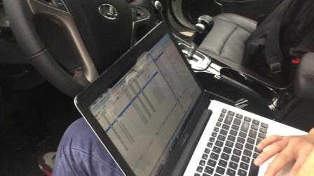 华泰新能源共享电动汽车分时租赁CAN总线协议采集