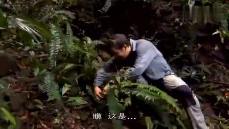 荒野求生: 田螺太难吃了, 贝爷生吃后立即找丛林甜品来漱口