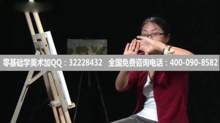 素描培训班多少钱油画技法_于萍速写_优秀速写作品色彩教程