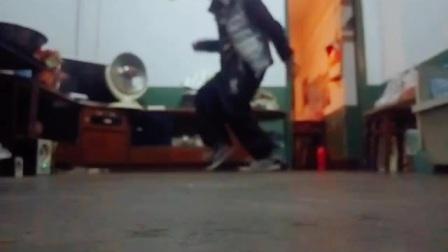 【街舞Cwalk】loach 20170126