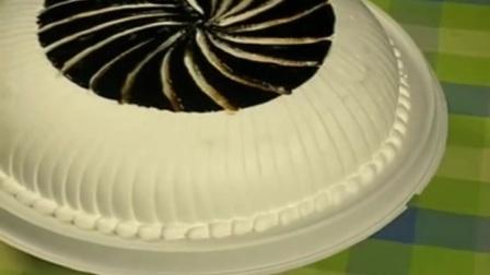 cupcake蛋糕的做法  戚风蛋糕为什么会塌陷