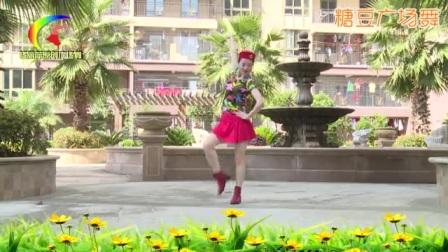 尘缘梦-杨丽萍原创广场舞(附教学)单人水兵舞