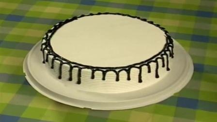 学做蛋糕图片_戚风蛋糕家庭做法