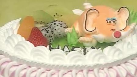 零失败戚风蛋糕 花生酱饼干 情人节蛋糕