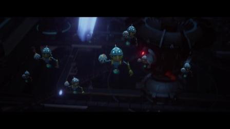 《银河守卫队》VS《银河护卫队》