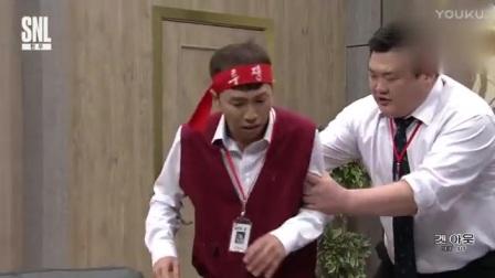 20170527 SNL 코리아 시즌9【tvN韩国综艺】E10