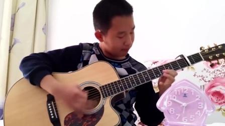 高晓松 看完这位小朋友的视频后,笑称要砸琴改吹口哨!