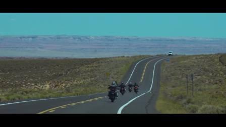 路趣体验美国西部骑行
