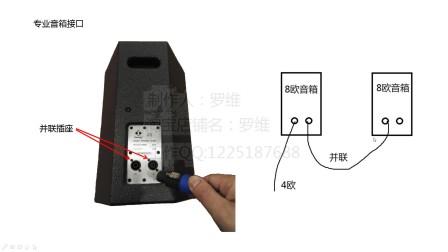 4-音箱和功放的电学特性
