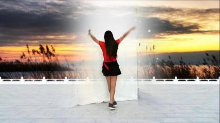 魅力之美水兵舞《失恋情歌DJ》编舞:灌口风中天使 附天使教学