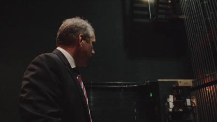 走进第十五届范克莱本钢琴比赛#1