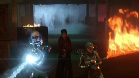 【游民星空】《哥谭》第三季最终集预告
