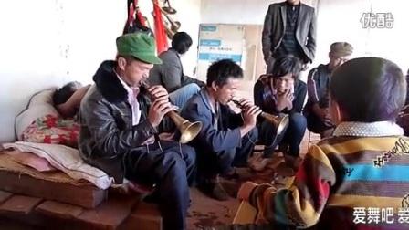 云南大理白族结婚歌舞吹喇叭云贵歌后马丽波QQ 949947470