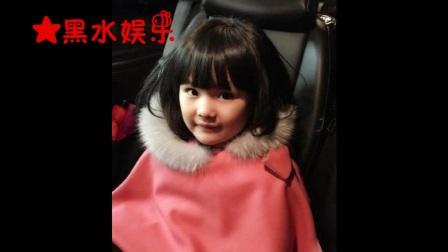 李湘不让王诗龄吃冰淇林惹何炅不满?多多秀长腿爹妈管?