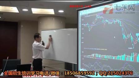 三、丁洪波内部绝密视频股指期货技术培训课程