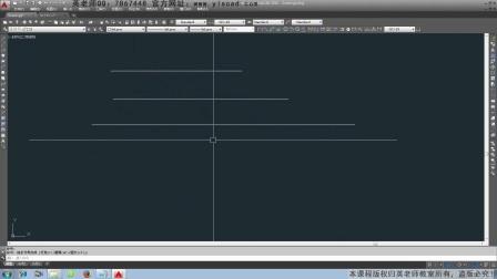 cad玫瑰花平面画法,十天学会CAD教程第3天