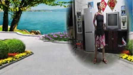 莲子广场舞《花》170530