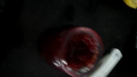 手工樱桃果酱制作 完成