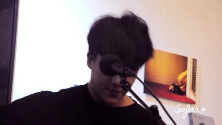 沙发音乐SofarSounds上海 project:IMPAIR - Get Down