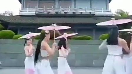 阜阳艺路舞蹈学校成人舞蹈