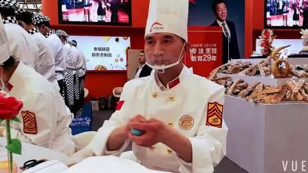 上海国际烘焙展 (2)
