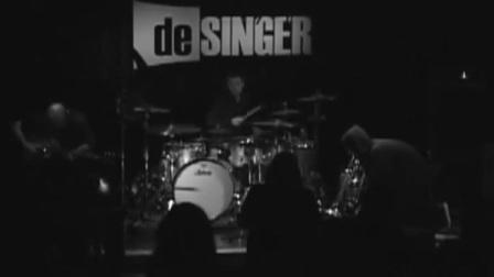 YODOKIII live at jazzclub De Singer, Rijkevorsel (Belgium) 13-6-14 PART ONE