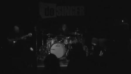 YODOKIII live at jazzclub De Singer, Rijkevorsel (Belgium) 13-6-14 PART TWO