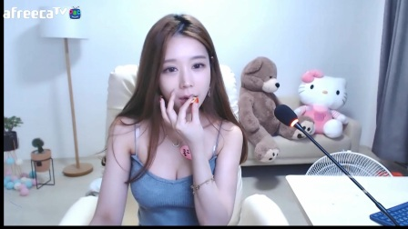 花莲胸 韩国美女主播