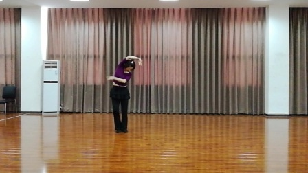 心往故乡飞(李明琼老师原创舞蹈,榆木习练)